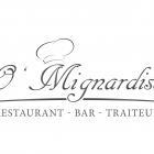 Logo O'Mignardises - copie