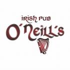 Logo O'Neill's - copie