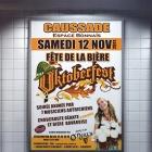 Octoberfest 2011